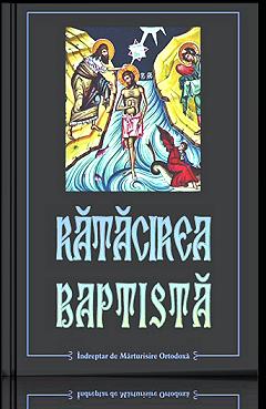 Carte: R�t�cirea baptist�